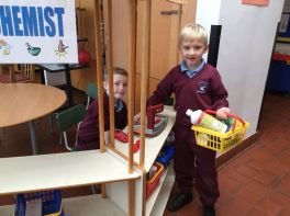 P3 Learning Through Play