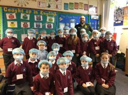 Doctor Day in P5