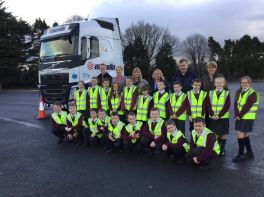 McCulla Transport - Road Safety